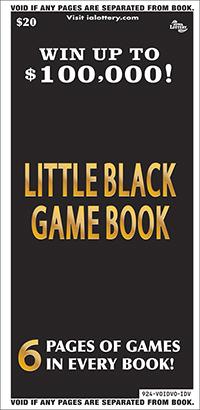 LittleBlackGameBook