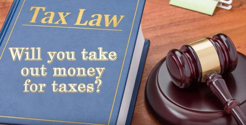 Taxes 040717