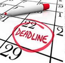 Deadline 050416