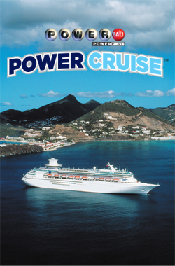 Powerball Power Cruise