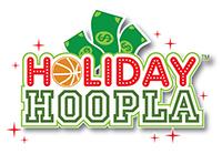 Holiday Hoopla Logo