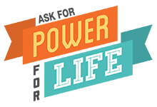 Ask For powerForLife