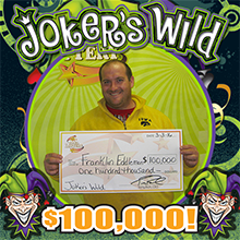Last Top Prize Winner_Jokers Wild