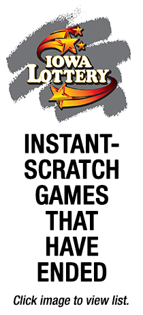 Scratch Games That Have Ended