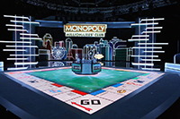 MMC TV Game Show Stage