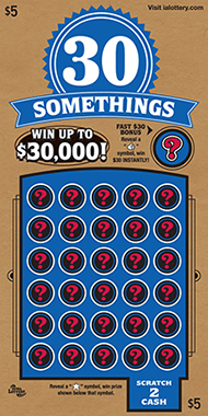 30SomethingsTicket02