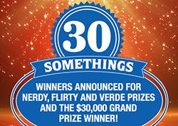 30SomethingsPromo_FinalWinnersAnnounced
