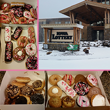 Snow Day_Donut Day