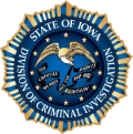 Iowa-Division-of-Criminal-Investigation-logo