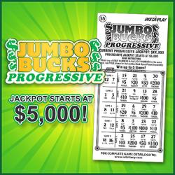 Jumbo Bucks Progressive InstaPlay_143