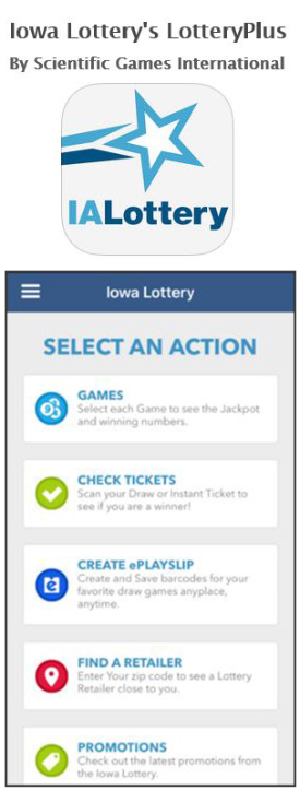 ialottery blog: Now We've Got Apple AND Android Lottery Apps