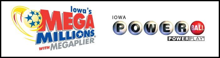 ialottery blog: Wrap-Up Of Weekend Mega Millions & Powerball