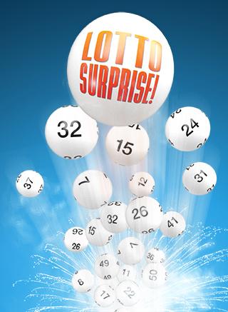 LottoSurprise