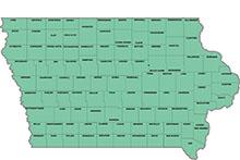 State of Iowa 080516