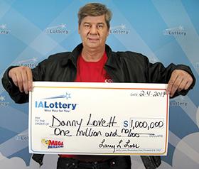 Danny Lovett $1M MM