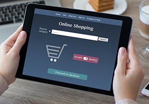 OnlineShopping_Tablet