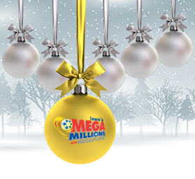 MegaMillionsOnXmasDay