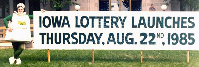 ialottery blog: Iowa Lottery