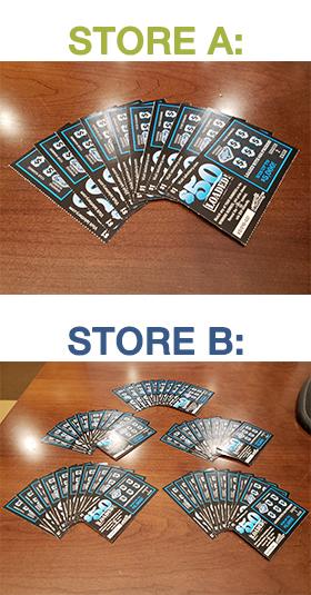 Ticket Examples
