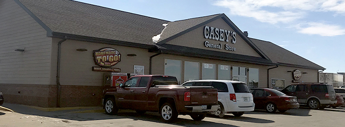 Caseys in Nevada_Final Call