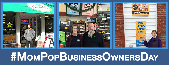 National Mom Pop Business Owners Day