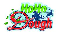 Ho Ho Dough Logo