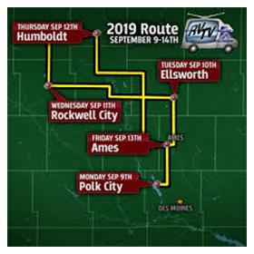 RVTV Roadmap 2019