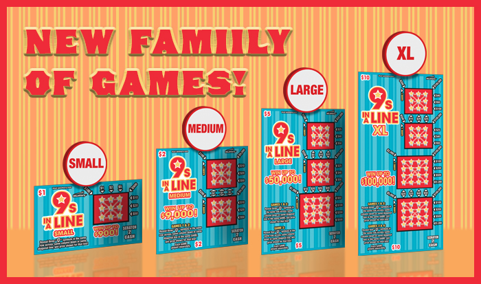 New Family of Games