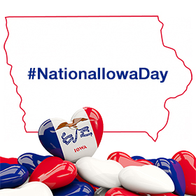 National Iowa Day_020820