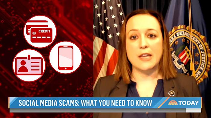 Social Media Scams_FBI