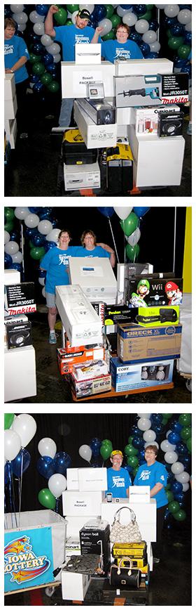Previous Warehouse Dash Winners copy